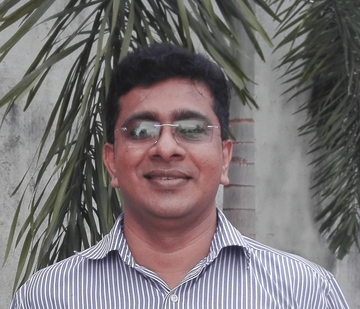 Sajith Gunawarena