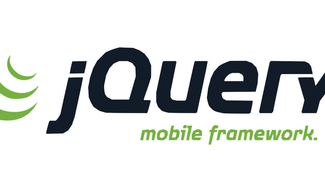 Basics of jQuery